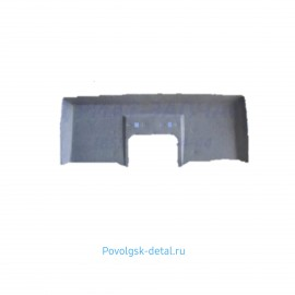 Обшивка крыши 53205 цельная / ПАО КамАЗ 53205-5702010-10