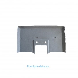 Обшивка крыши 54105 цельная / ПАО КамАЗ 54105-5702010-10