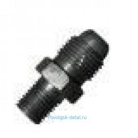 Клапан запорный в сб. (на цилиндр подъема кабины) 4310-5003160