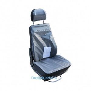 Сиденье водителя в сб. Евро на пневмоподвеске / ТИС 65115-6800040