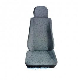Сиденье водителя в сб. Евро (высокая спинка) 53205-6800010