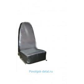 Сиденье пассажирское среднее 5320-6810010