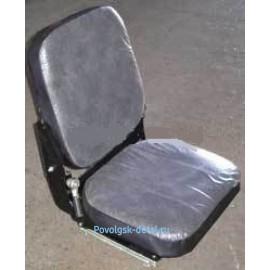 Сиденье водителя в сб. 5320-6800010