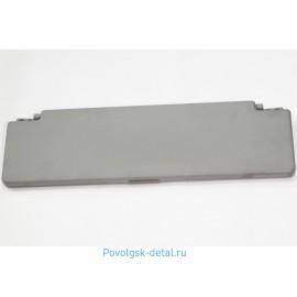 Козырек противосолнечный с креплением левый (Технотрон) 21124-01