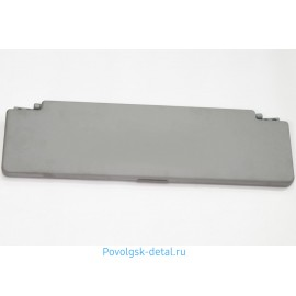 Козырек противосолнечный с креплением правый (Технотрон) 21124-02