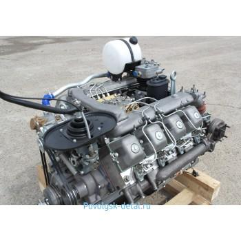 Двигатель Евро (260 л.с.) / ЗРД 740.13-1000400
