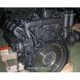 Двигатель со стартером (360 л/с) / ПАО КамАЗ 740.50-1000400