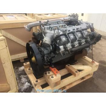 Двигатель без стартера (260 л/с) Евро-2 / ПАО КамАЗ 740.30-1000400-05