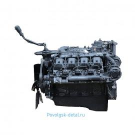 Двигатель со стартером (320 л/с) / ПАО КамАЗ 740.51-1000400-20
