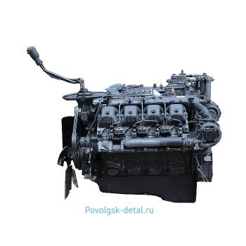 Двигатель без стартера (240 л/с) / ПАО КамАЗ 740.11-1000400