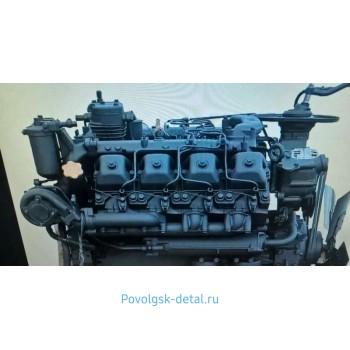 Двигатель со стартером (260 л/с) / ПАО КамАЗ 7403-1000400
