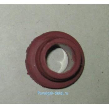 Втулка головки блока (красная) 740-1003214
