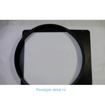 Кожух вентилятора 65115 / ПАО КамАЗ 65115-1309012-28