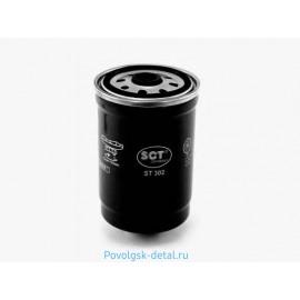 Фильтр Топливный SCT Germany ST 302 SCТ302