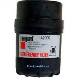 Фильтр ТФ FF 42000 топливный FF42000