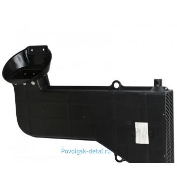 Воздухозаборник 65115 (Г-образный) 65115-1109400-30