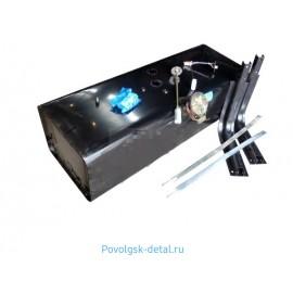 Бак топливный 250л. (405х498х1360) в сб. / БАКОР 5320-1101010-10