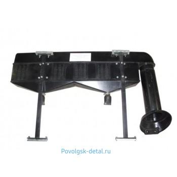 Воздухоочиститель мультициклонный (пластм.) 6520-1109003-10