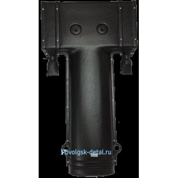 Воздухозаборник 6520 (Т-образный с циклоном) 6520-1109405-65