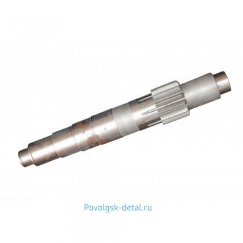 Вал 048 промежуточный МАЗ 236 (з=16) 236-1701048