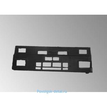 Буфер передний МАЗ Евро (пластик) 54421-2803010-011