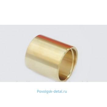 Втулка шкворня МАЗ 500 (низкая) бронза 500А-3001016