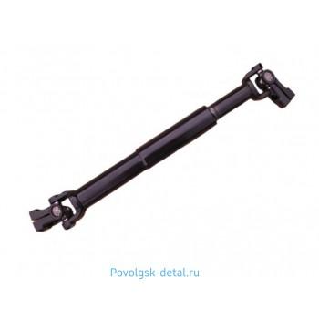 Вал карданный рулевой нижний (L-678мм) н/о 5440-3444050