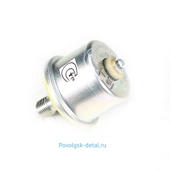 Датчик ММ-355 давления масла МАЗ / Владимир ДСМД-3829010