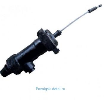 Клапан управления механ.подъема платформы (трясуха) L-25 5551-8607010-22