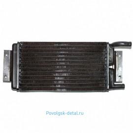Радиатор отопителя 3-х рядный / Лихославль 5320-8101060