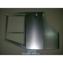 Панель двери (левая) голая 5320-6101015