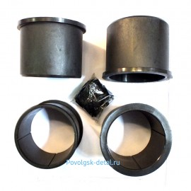 Втулка балансира 55111 пластик / РОСТАР 55111-2918074-01