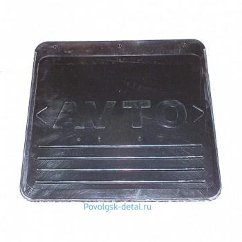 Брызговик передний (резина) задней части крыла 450*470 5320-8403185