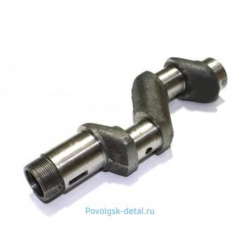 Коленвал 2-х цилиндрового компрессора 5320-3509110
