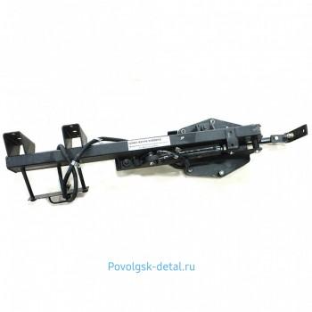 ДЗК 43114 (держатель запасного колеса) с цилиндром 43114-3105010