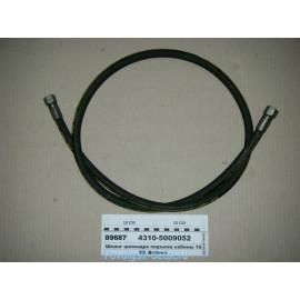 Шланг от цилиндра опрокидывания кабины 4310-5009052