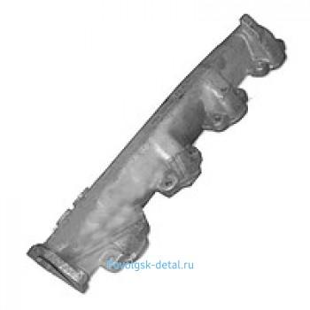 Коллектор впускной правый (алюминий) / ПАО КамАЗ 740-1115020-10
