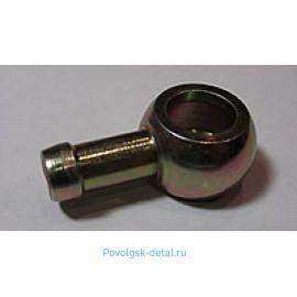 Наконечник трубок низкого давления (под шланг) 740-1104430